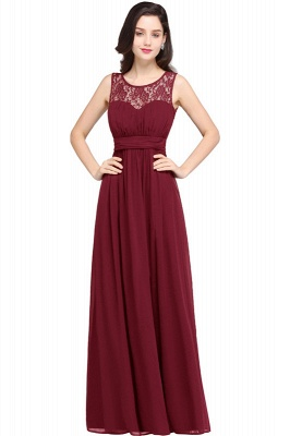 Cheap Evening Dresses Long | Prom dresses evening wear_2
