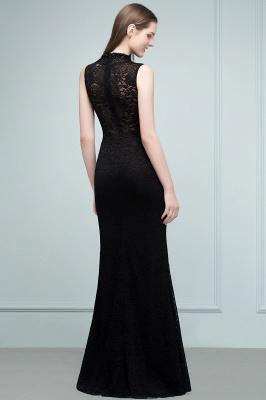 Evening dresses long black | Evening wear women_6