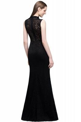 Evening dresses long black | Evening wear women_4