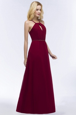 Red evening dresses long | Evening wear online_6