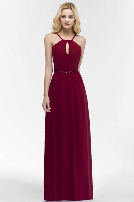 Red evening dresses long | Evening wear online_1