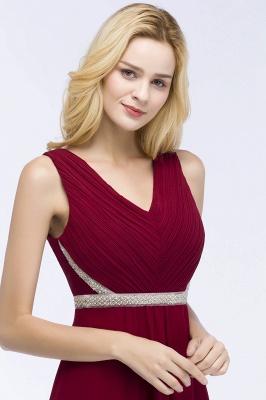 Rote Lange Kleider | Abendkleider Günstig Online_8