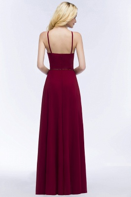 Red evening dresses long | Evening wear online_3
