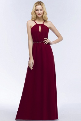 Red evening dresses long | Evening wear online_5