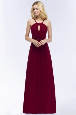 Red evening dresses long | Evening wear online_2