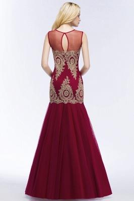 Designer evening dresses wine red | Prom dresses long cheap_5