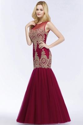 Designer evening dresses wine red | Prom dresses long cheap_6