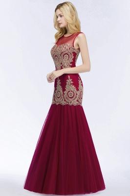 Designer evening dresses wine red | Prom dresses long cheap_7