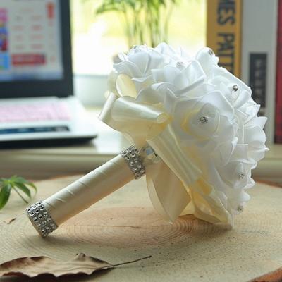 Brautstrauß Rosa Weiß | Hochzeitsstrauß Pfingstrosen_2