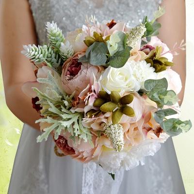 Brautstrauß Standesamt | Hochzeitsstrauß_12