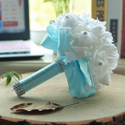 Brautstrauß Rosa Weiß | Hochzeitsstrauß Pfingstrosen_9