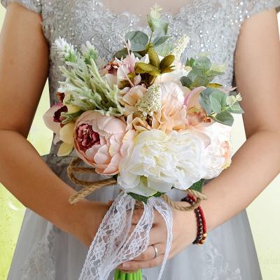 Brautstrauß Standesamt | Hochzeitsstrauß_9