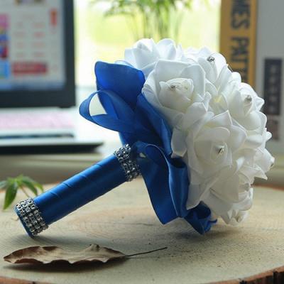 Brautstrauß Rosa Weiß | Hochzeitsstrauß Pfingstrosen_10