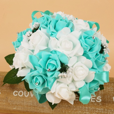 Bouquet of flowers registry office | Order bridal bouquet online
