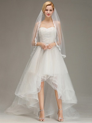 Wedding veil | Veil bride