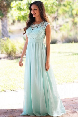 Beautiful evening dresses with lace | Prom dresses long cheap_13