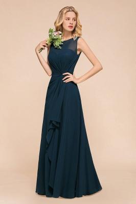 Elegante Brautjungfernkleider Mit Spitze   Kleider für Brautjungfern_6