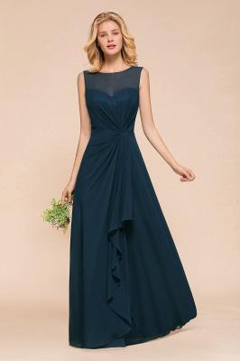 Elegante Brautjungfernkleider Mit Spitze   Kleider für Brautjungfern_4