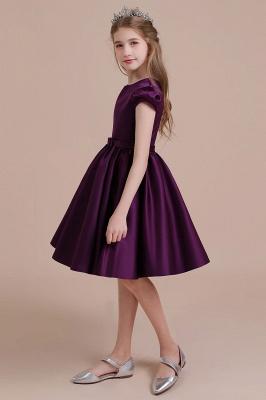 Flower girl dress lilac | Flower girl dresses wedding_4