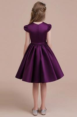 Flower girl dress lilac | Flower girl dresses wedding_3