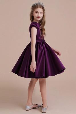 Flower girl dress lilac | Flower girl dresses wedding_5
