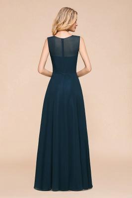 Elegante Brautjungfernkleider Mit Spitze   Kleider für Brautjungfern_3
