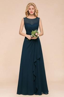 Elegante Brautjungfernkleider Mit Spitze   Kleider für Brautjungfern_1