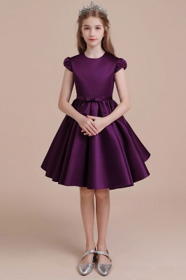 Flower girl dress lilac | Flower girl dresses wedding