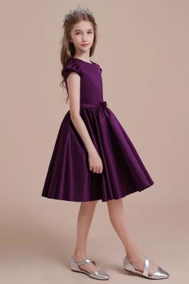 Flower girl dress lilac | Flower girl dresses wedding_6