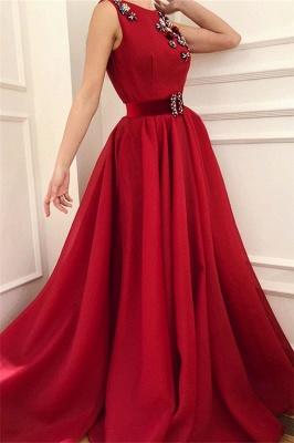 Rote Abendkleider Günstig | Abiballkleider Lang Online