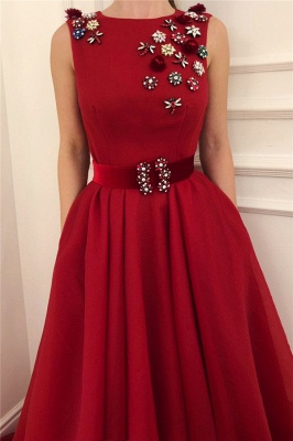 Red Evening Dresses Cheap | Long prom dresses online_2