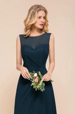 Elegante Brautjungfernkleider Mit Spitze   Kleider für Brautjungfern_8