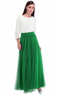 Wedding dress evening dress underskirt   Hoop skirt cheap_6