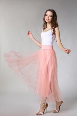 Hoop skirt short cheap | Wedding dress underskirt_20