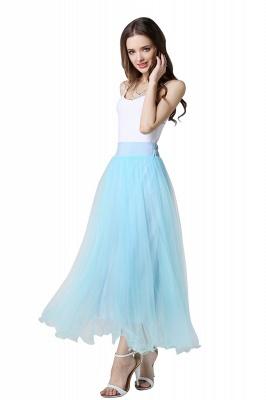 Hoop skirt short cheap | Wedding dress underskirt_37