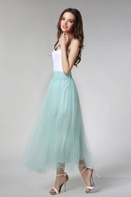Hoop skirt short cheap | Wedding dress underskirt_7