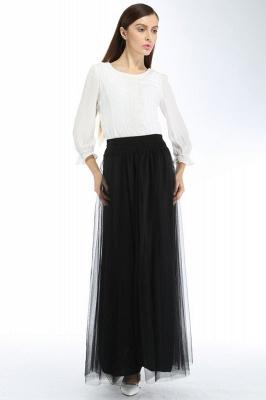 Wedding dress evening dress underskirt   Hoop skirt cheap_12