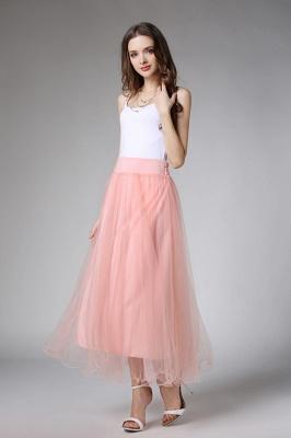 Hoop skirt short cheap | Wedding dress underskirt_2