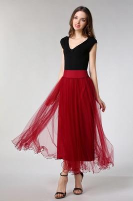 Hoop skirt short cheap | Wedding dress underskirt_31