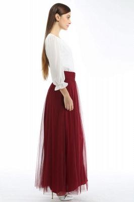 Wedding dress evening dress underskirt   Hoop skirt cheap_18