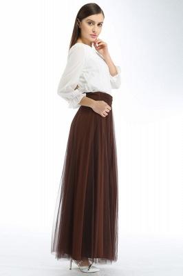 Wedding dress evening dress underskirt   Hoop skirt cheap_24