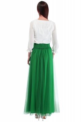 Wedding dress evening dress underskirt   Hoop skirt cheap_22