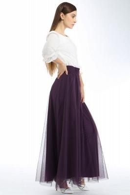 Wedding dress evening dress underskirt   Hoop skirt cheap_27