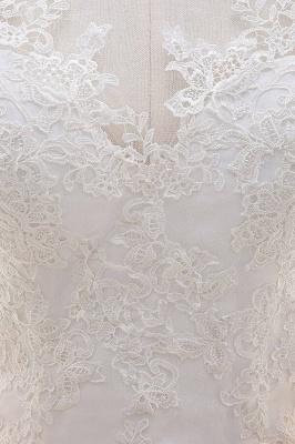 Designer Brautkleider Meerjungfrau | Hochzeitskleider Mit Spitze_7
