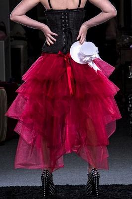 Reifrock Hochzeit Günstig | Unterrock für Brautkleid_10