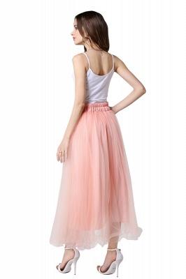 Hoop skirt short cheap | Wedding dress underskirt_18