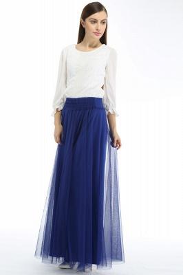 Wedding dress evening dress underskirt   Hoop skirt cheap_9