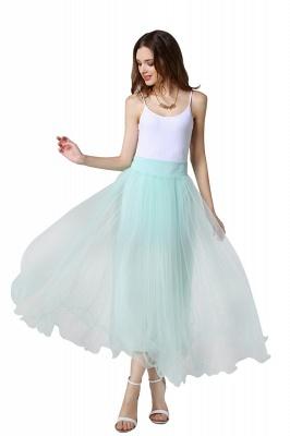 Hoop skirt short cheap | Wedding dress underskirt_13