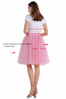 Underskirt Wedding Dress A Line | Hoop skirts wedding Balu_50