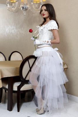 Reifrock Hochzeit Günstig | Unterrock für Brautkleid_4